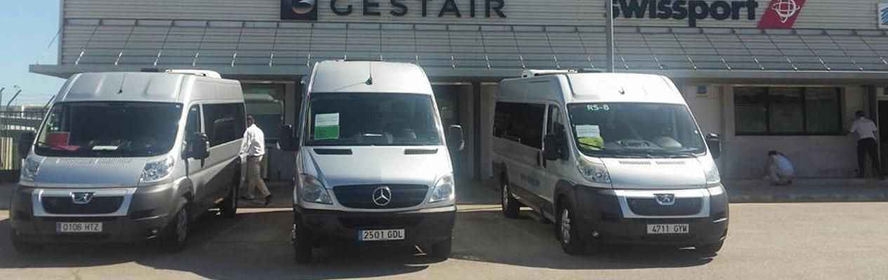 Mallorca Busse & Fahrzeuge